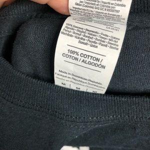 Gildan Tops - Golden Girls Graphic T-shirt Size Medium